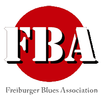 logo Freiburger Blues Association